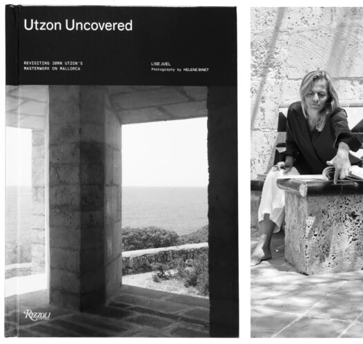 Utzon_Uncovered_Lise_Juel_Can_Lis_Restoration_Architect_Book_Cover_Portrait